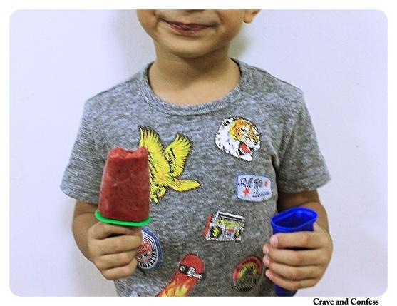 Popsicle 4