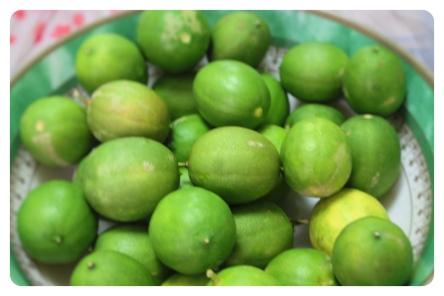 Lime Qatar Doha limeade