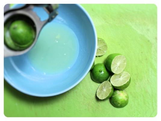 Lime homegrown Doha Qatar Foodblog limeade