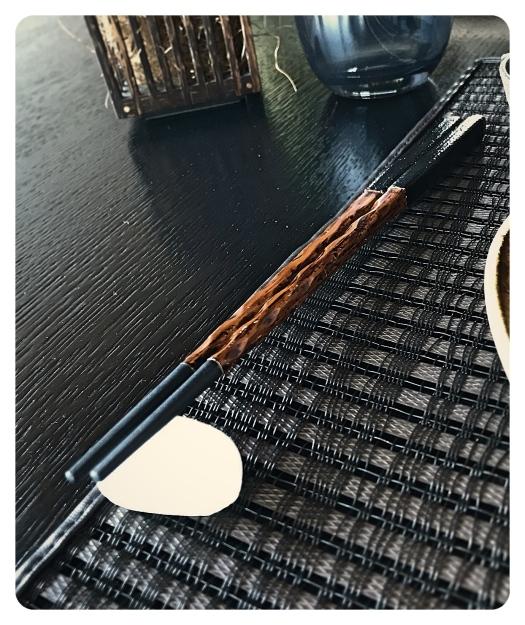 Chopsticks Zengo Kempinski Residences Suites